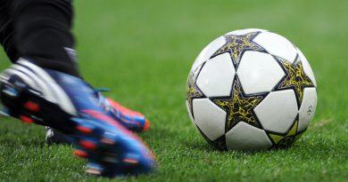 Bekende voetballers (Mannen)