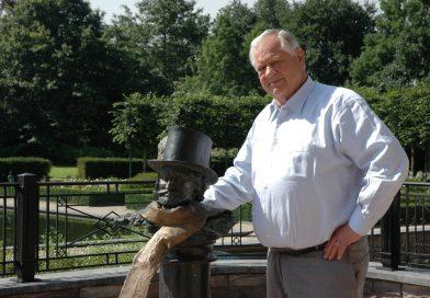 In memoriam: Jacques de Leeuw (1933-2021)