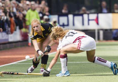 Oud-leerlingen Topsportopleiding, Pien Sanders en Margot van Geffen kennen succesvolle sportzomer